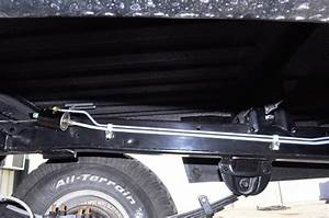 Ford Bronco Fuel Filter