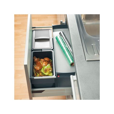 rangement poubelle cuisine rangement poubelle cuisine design d int 233 rieur et id 233 es