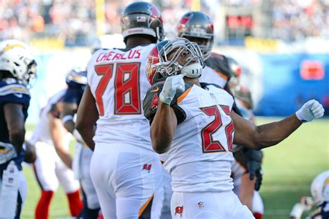 Week 13 Grades For The Buccaneers Victory Over The