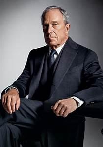 Michael Bloomberg Will Not Run for President in 2020…