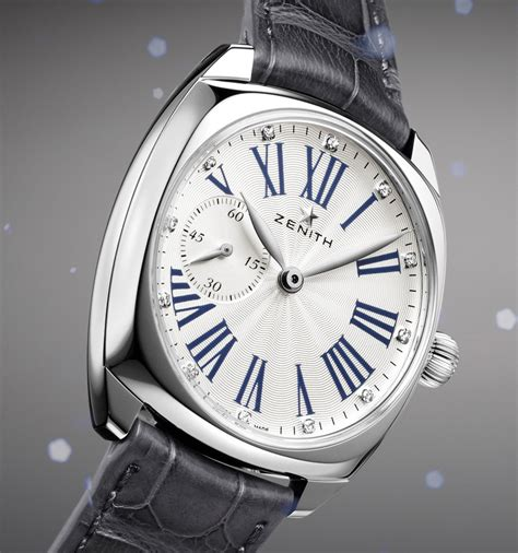 Zenith - Heritage Star 33 mm | Time and Watches | The ...
