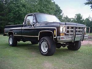 1977 Gmc 1500 Sierra Grande  2 000 Or Best Offer