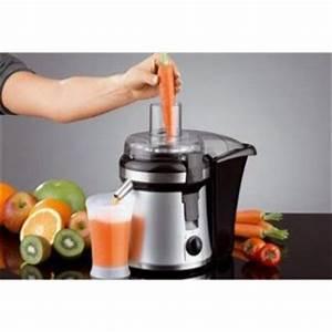 Appareil Pour Jus De Fruit : quel extracteur de jus choisir mon extracteur de jus ~ Nature-et-papiers.com Idées de Décoration