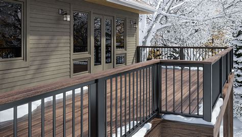 vista composite decking deckorators