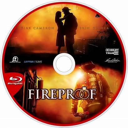 Fireproof Fanart Tv Movies