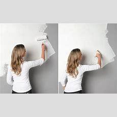 Wandgestaltung In Wischoptik  SchÖner Wohnenfarbe