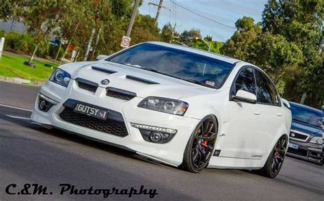 2011 Holden Special Vehicles E3 CLUBSPORT R8 - adrian01 ...