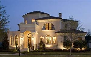 Small Luxury Homes  House Plan Blueprints  Starter Homes  Compact Luxury House Plans  New Urban