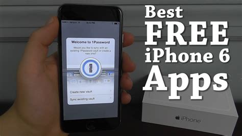 best free apps for iphone best free apps for the iphone 6 complete list