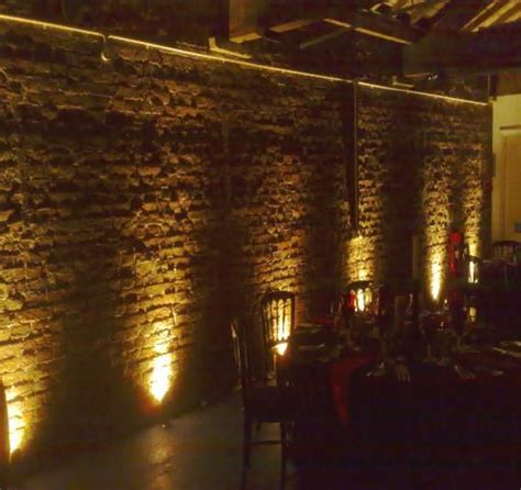 lighting brick walls search lou rota