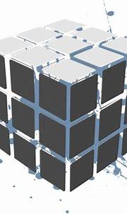 Cube (PSD)   Official PSDs