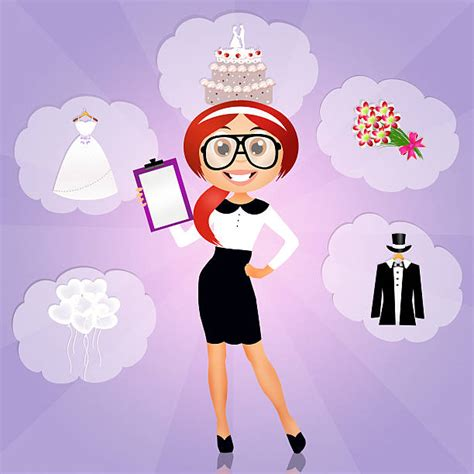 royalty  event planning clip art vector images
