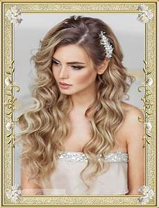 Long Hairstyles For Wedding Guest HAIRSTYLES