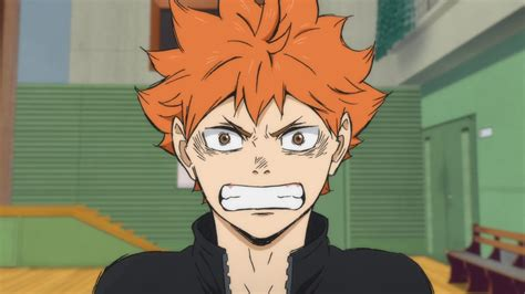 haikyuu   top episode  anime review bateszi