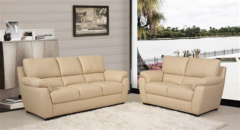 types of leather sofas guide to leather types sofa thesofa - Leather Sofa Types