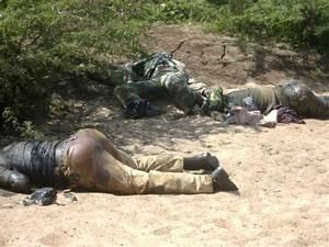 Somolia, Land of Civil War; Death