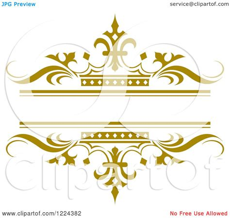 Clipart Of A Gold Crown And Wave Wedding Frame  Royalty. Troop To Task Army Template. Business Proposal Letter Sample Pdf. Responsibilities Of A Babysitter Template. Free Holiday Flyer Templates. Making A Schedule For Employees Template. Non Profit Annual Budget Template. Template For Apa Paper Template. Termination Letter Without Cause Sample Template