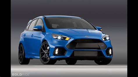 Ford Focus Rs Us Release by Ford Focus Rs Us