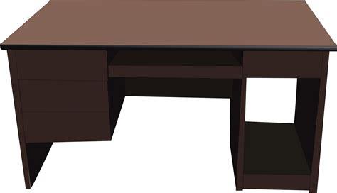 bureau transparent ikea office furniture top view png creativity yvotube com