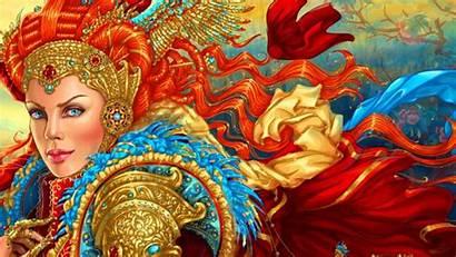 Aztec Warrior Background Wallpapers Colorful Desktop Pixelstalk
