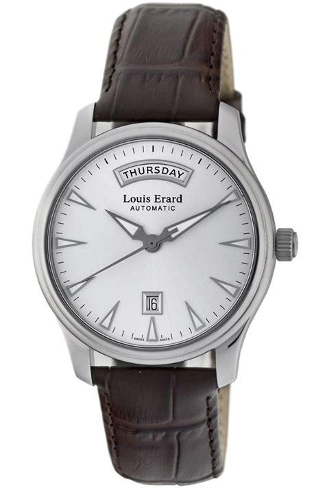 Louis Erard Héritage  Luxury Watches