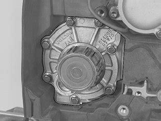 volvo xc    engine