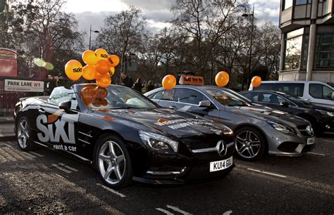 Sixt Car Hire Now Available In Hilton Park Lane