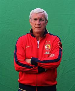 MARCELLO LIPPI TO DIVORCE WITH Guangzhou Evergrande. MAY ...