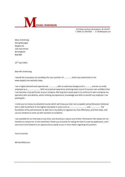 cover letter for position pin by elizabeth montano on create sle resume resume and cover letter exle