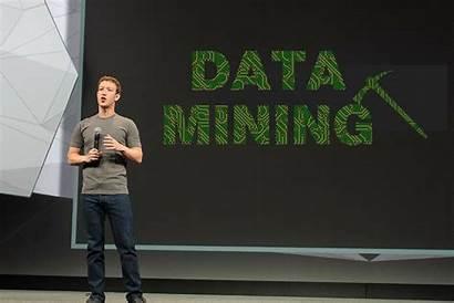 Zuckerberg Data Mining
