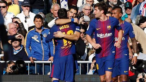 Post Match Thread: Real Madrid vs Barcelona, La Liga ...