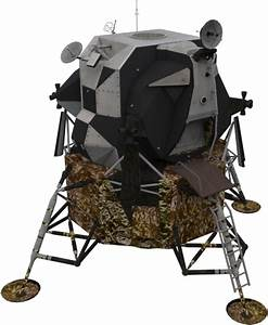 Apollo Lunar Module (LM) ~ SolCommand
