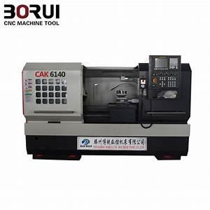 China Cak6140 Cnc Heavy Duty Lathe Machine Metal With