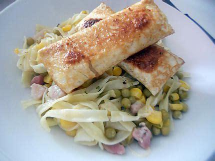 cuisine cantonaise recettes recette de pâte façon cantonaise