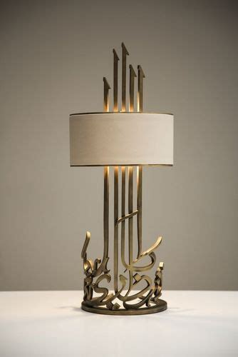islamic lamps decorative islamic table lamp manufacturer