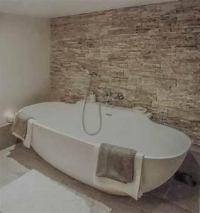 Faience salle de bain imitation pierre estein design for Faience salle de bain imitation pierre