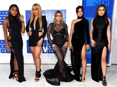 Fifth Harmony Sets The Record Straight Camila Cabello