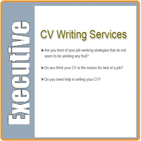 Executive Resume Writing Service by Top Executive Resume Writing Services 10 Best Executive