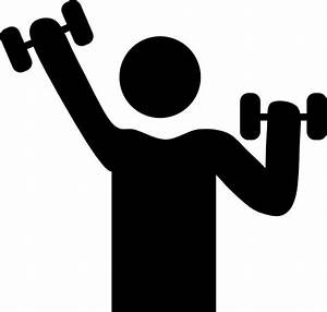 Clip Art Physical Activity vs Exercise – Cliparts