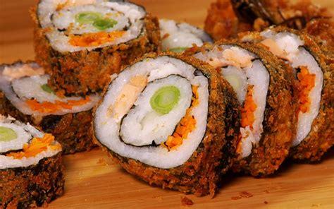 cuisiner sushi sushis cuisiner un ricardo
