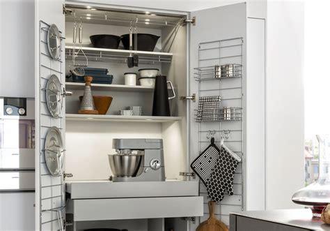 rangement pour cuisine 5 idées pour une cuisine maxirangement colonne de
