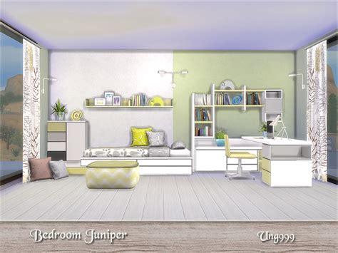 ungs bedroom juniper