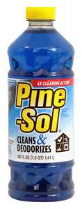 Groceries-Express.com Product Infomation for Pine-sol ...