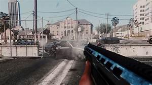 GTA V Redux Mod Improves Graphics Dramatically