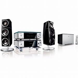 Philips Mcd728 Home Theater System