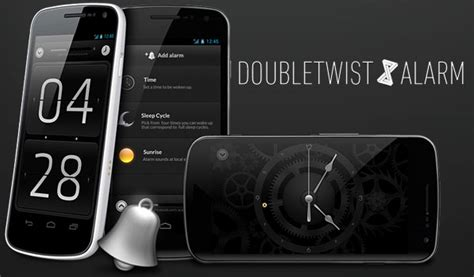 clock app android the most beautiful alarm clock app for android beautiful