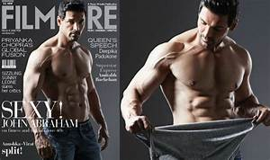 John Abraham Photoshoot Filmfare 2016 | HD Wallpapers ...