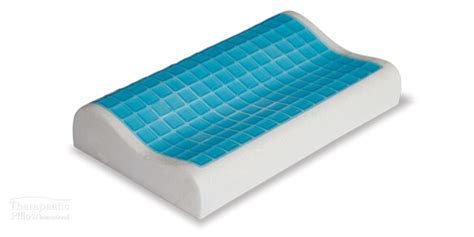 cooling gel pillow cooling gel memory foam pillow