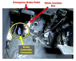 Ford Replacement Oem Tow Package Wiring Harnes 7way by Dodge Factory Tow Package Wiring 24h Schemes