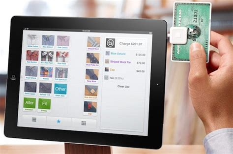 The company was alleged to have withheld money. Square's new Register app turns the iPad into a full-on point of sale terminal